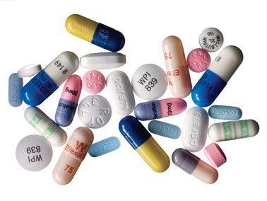 Sử dụng thuốc chữa bệnh đúng cách