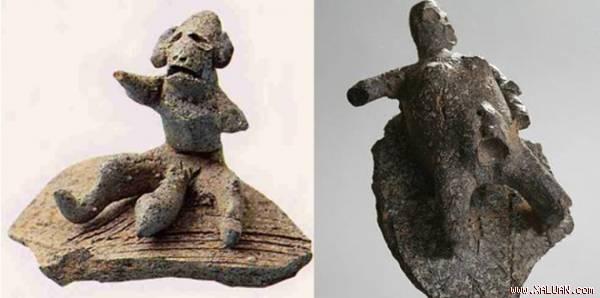 Những nền văn minh cổ đại bị lịch sử lãng quên