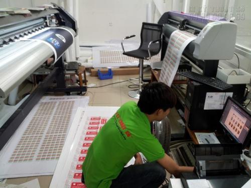 Chia sẻ kinh nghiệm in bạt Hiflex quảng cáo chất lượng tại Hà Nội