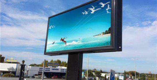 Hướng dẫn cách mua màn hình led ngoài trời tốt nhất